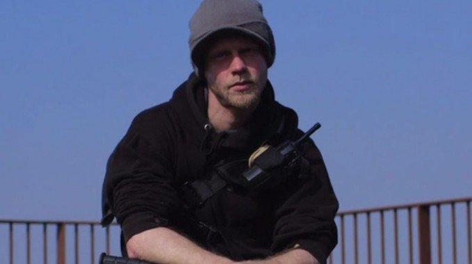 Vidéo Funked Up Heroes Johnny O'Byrne Dublin