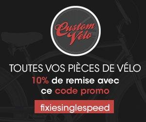 Custom Vélo