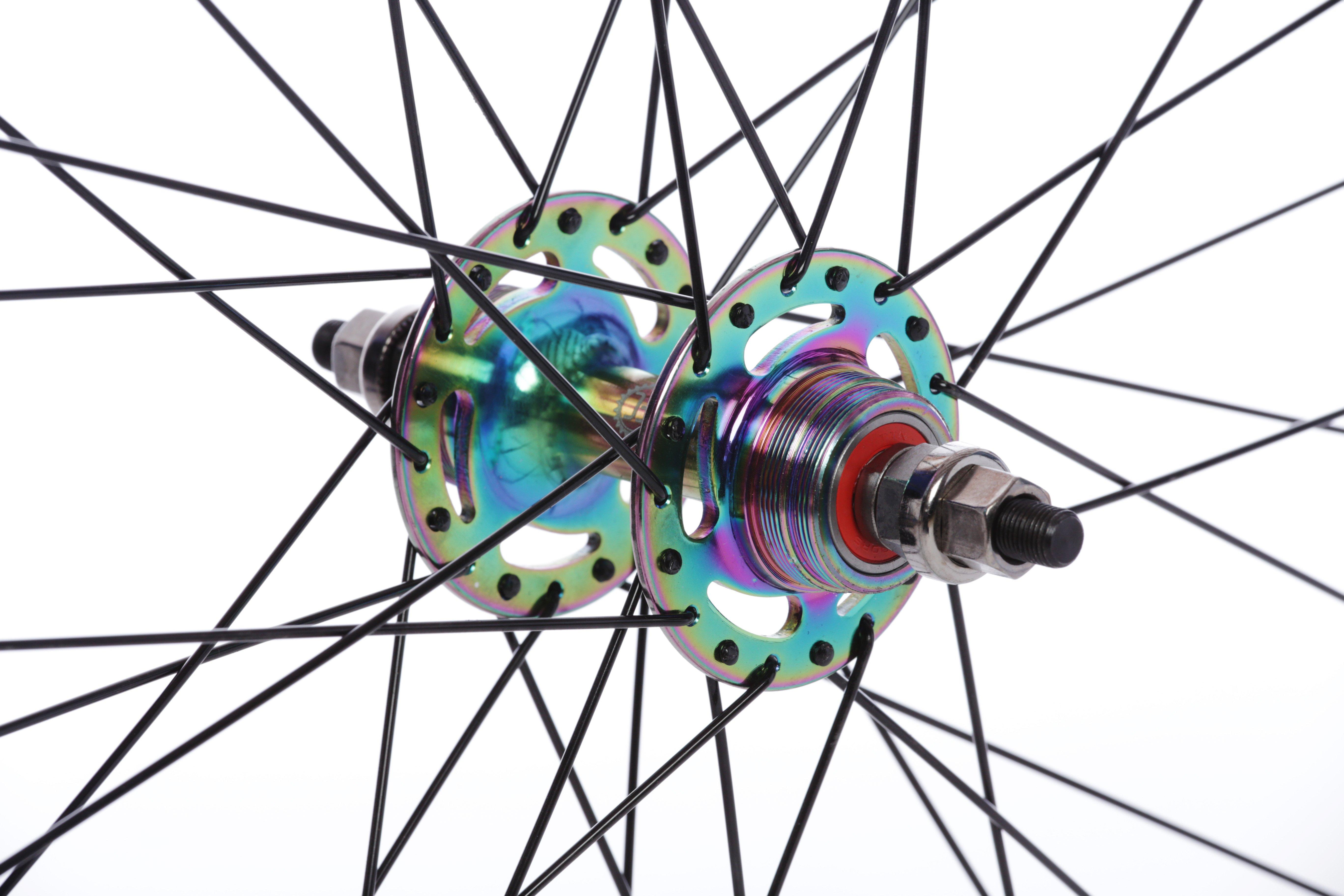 Nouveau jeu-concours Fabrik Cycles, gagnez des roues caméléons