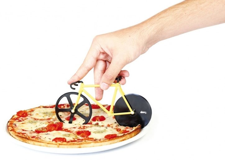 Coupe pizza fixie