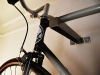 Accrocher son vélo àun mur