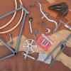 Ateliers Embellie Porteur bike