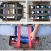 Bent Basket le porte bagage design