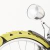 Bike Spikes de Cesar Van Rongen
