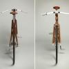 Black Walnut Bike, pignon fixe de Chicago