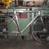 Avez-vous déjà pensé à construire votre propre cadre de bike polo !