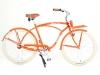 Dockers et Johnny Loco, ça donne un très beau vélo