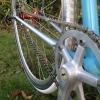 Encore un vélo trouvé aux Emmaüs