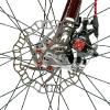 Le Montante Maserati 8CTF élu vélo du mois de novembre