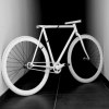 Fix\'impoz, un concept bike fixie ultra design