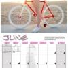 Le calendrier 2012 Thefixfixfix est enfin disponible