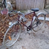 Modification d\'un Peugeot P8 de 1982