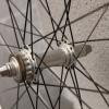 Montage de roues sur mesure chez Cycles Basement
