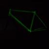 gnon fixe Night Frame phosphorescent