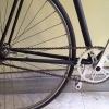 NEW OLD STOCK NEW Weinmann Vintage Bicycle Rouge Plaquette De Frein Avec Boulon Qté 4