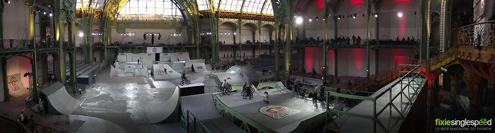 Speed dating musulman paris 2012