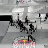 RedBull Skylines Paris 2012 photos