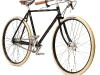 Rétro single speed pour homme