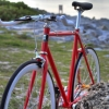 ristotle de Republic Bike, build your fixie / singlespeed