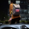 Seil Bag, le sac à dos intelligent adapté au cyclistes