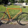 Singlespeed Jacques Anquetil