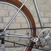Singlespeed Vanguard Designs Biscotti Messenger