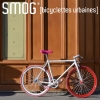 Smog Bicyclettes, une nouvelle marque parisienne ...