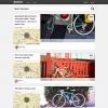 Spinlister, un vélo à portée de clic !