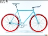 State Bicycle Co fixie
