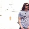 T-shirt Jésus Skid