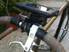 TG Bike Console