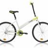 Test du vélo B\'coool de Décathlon