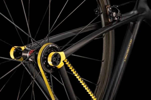 Trek Pr 233 Sente Son District Bike Trek Par Lance Armstrong