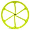 Une roue à baton avant pour votre bike