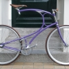 Le vélo ultra design : Vanhulsteijn