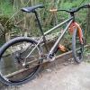 VTT One Gear de Raphael élu vélo du mois de Mars