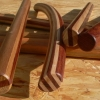 Wood00cycles cintre guidon bois wood